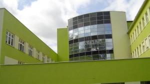Alunimiowe okna zamontowane przez firmę Valnor
