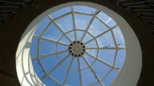 Świetlik w dachu