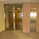 drzwi stalowe ognoodporne