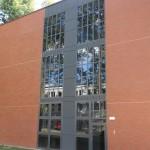 nowoczesne okna i drzwi aluminiowe realizacja