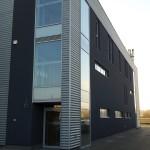 realizacja firmy valnor stolarka aluminiowa
