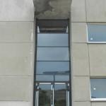 realizacja firmy valnor stolarka aluminiowa drzwi i okna